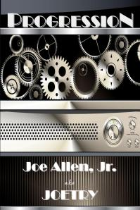 Progression by Joe Allen, Jr.