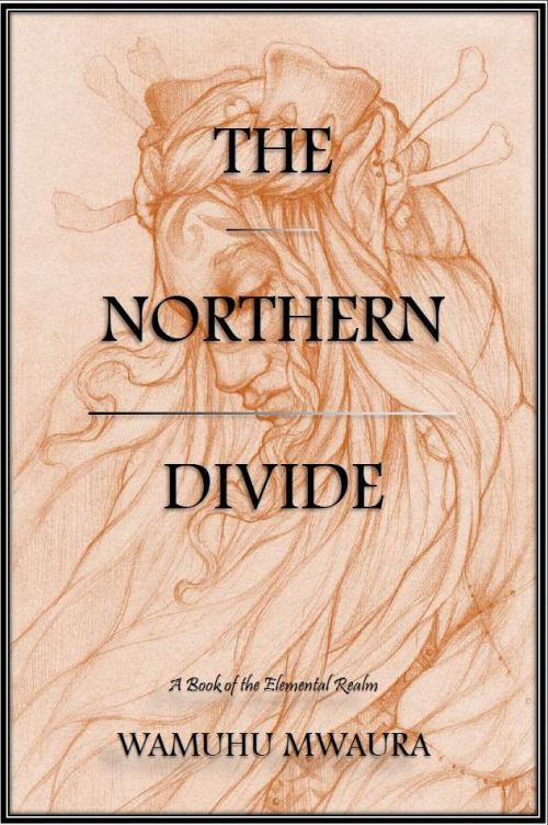 Cover - the Norther Divide